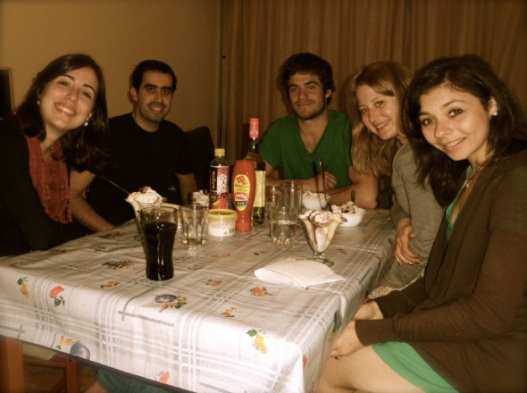 15 Unbreakable Rules For Successful Hosting With Couchsurfing