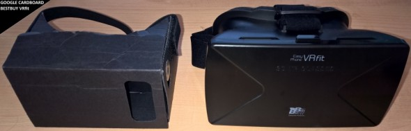 How To Play A Local Multiplayer 3D VR Deathmatch With Google Cardboard