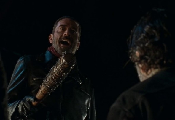 Dear Walking Dead Fans – Negan Killed Eugene, Here's Why