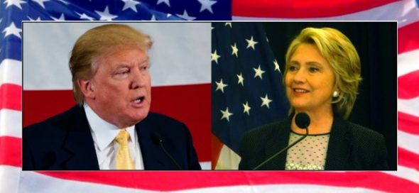 Thoughts On The First US Presidential Debate (26/9/16)
